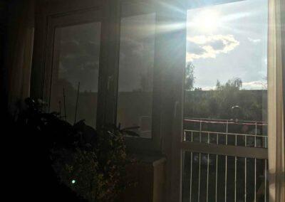 roleta przeciwsłoneczne Screen