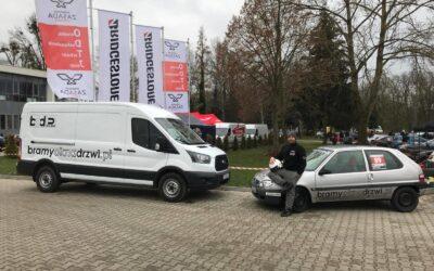 bod rally team – Fogt/Pietruszyński