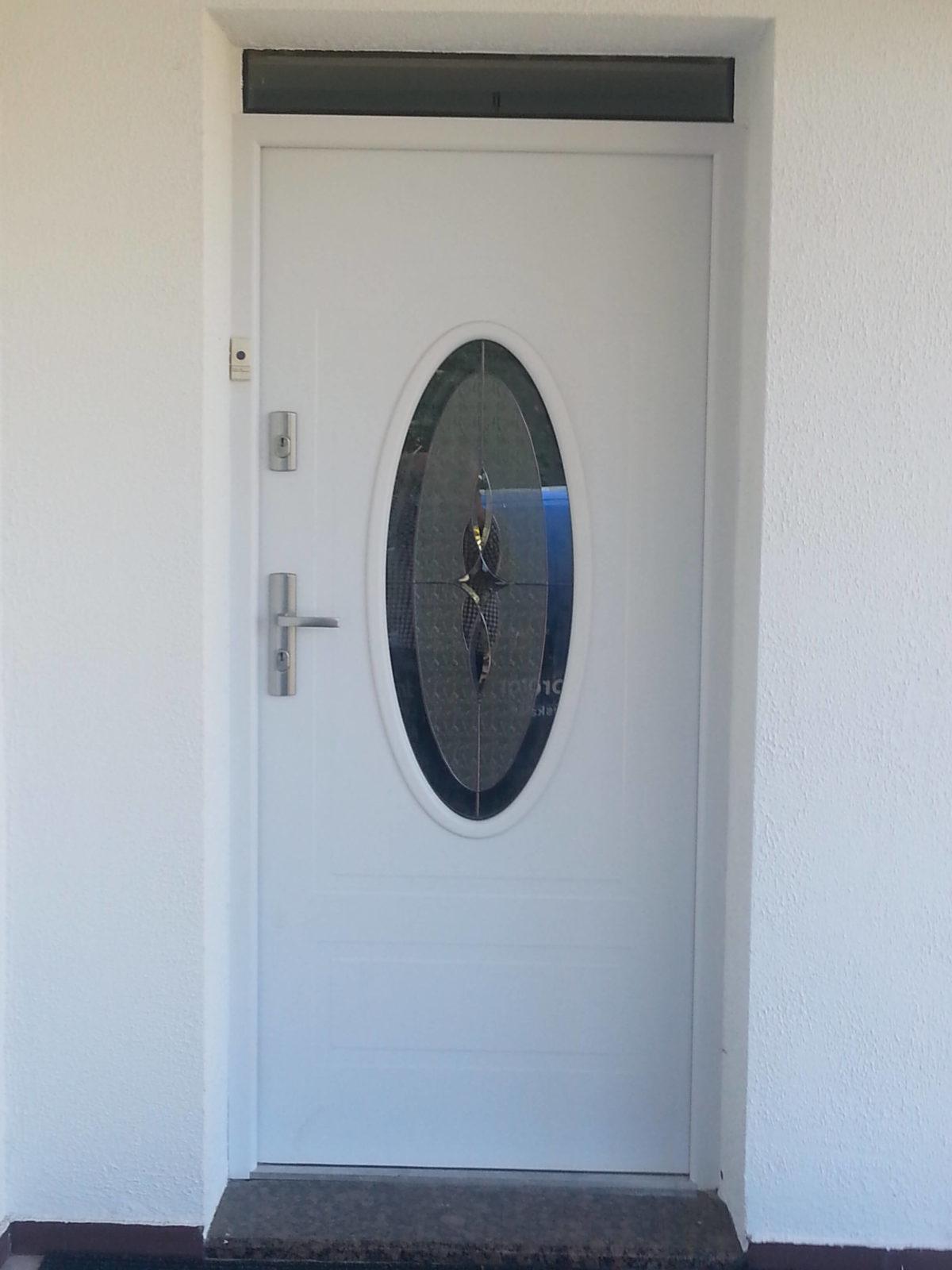 Drzwi zewnętrzne Poznań