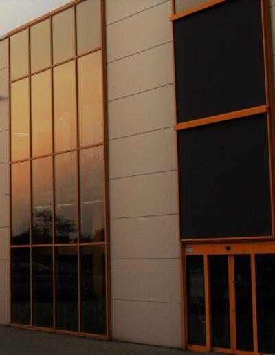 systemy przeciwsłoneczne screen minirol by bod