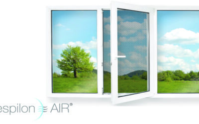 RESPILON AIR – metoda na alergię i smog