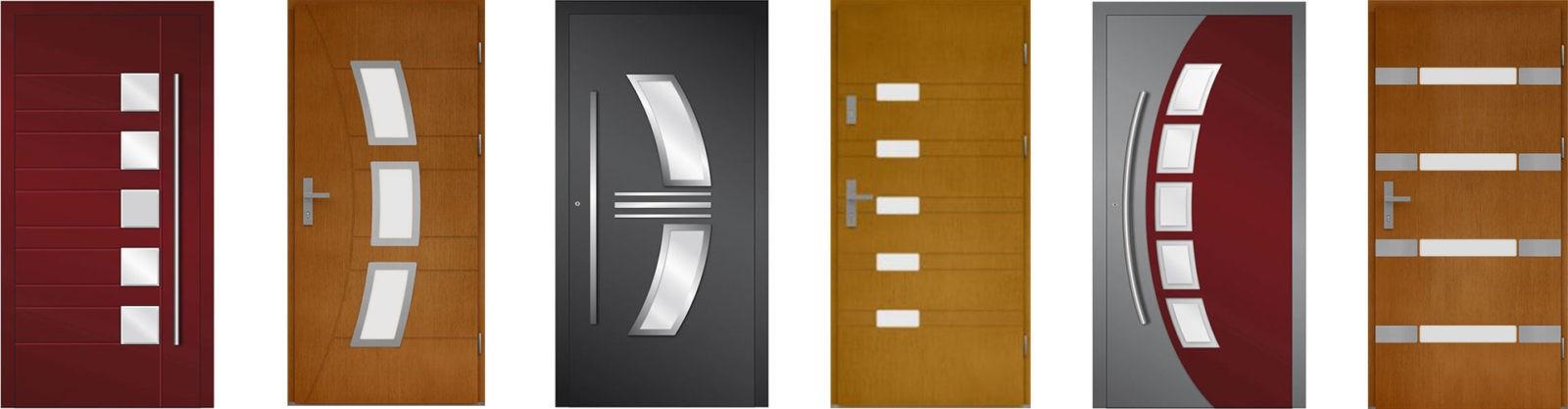 drzwi zewnętrzne Stolbud
