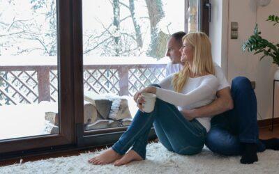 Wysokiej jakości okna – sposób na zimowe oszczędności
