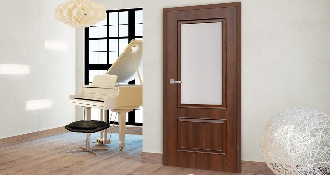 drzwi wewnętrzne Classen Poznań