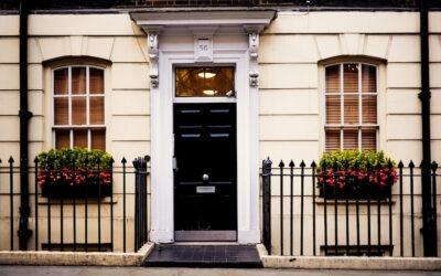 Serwis drzwi zewnętrznych – czy warto go robić?